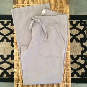BANANA REPUBLIC Linen Pants